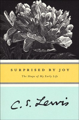 Surprised by Joy   -     By: C.S. Lewis