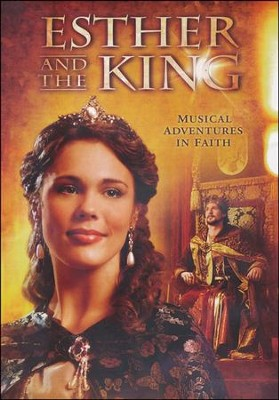 Esther and the King, DVD   -