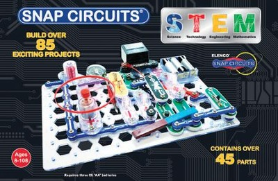 Snap Circuits STEM  -