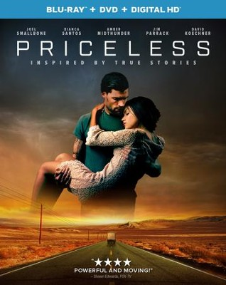 Priceless, Blu-Ray   -