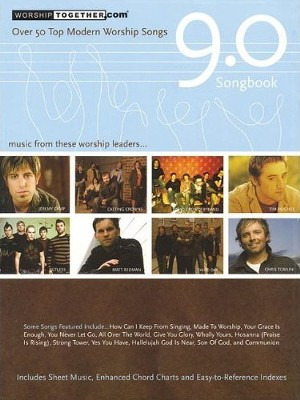 Worship Together Songbook 9.0   -