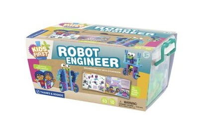 Kids First Robot Engineer Kit  -