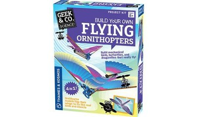 Flying Ornithopters Kit  -