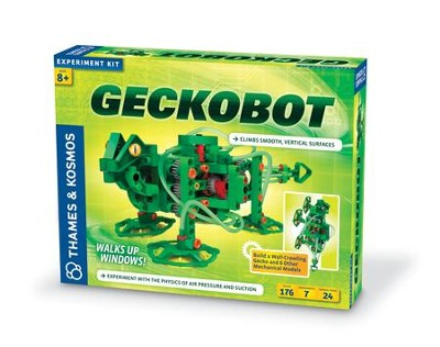 Geckobot Kit  -