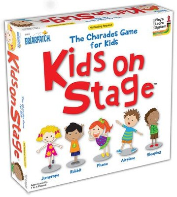 Kids on Stage  -
