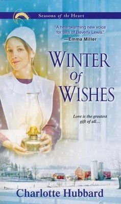 #3: Winter of Wishes  -     By: Charlotte Hubbard