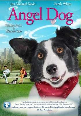 Angel Dog, DVD       -