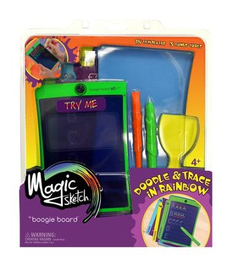 Boogie Board Magic Sketch  -