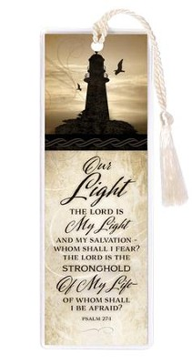 Our Light Bookmark  -