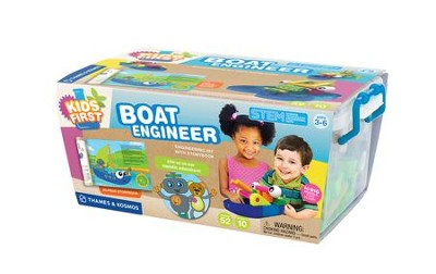 Boat Engineering Kit  -