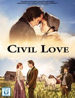 Civil Love, DVD   -