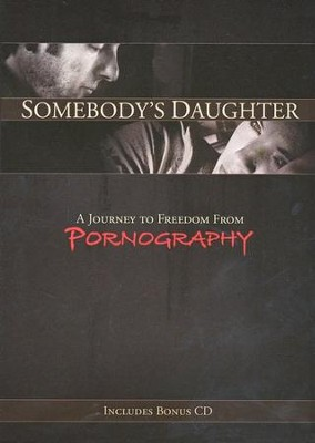 Somebody's Daughter DVD and Audio CD   -