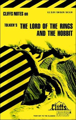 CliffsNotes on Tolkien's The Lord of the Rings & The Hobbit  -     By: Gene B. Hardy