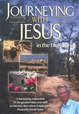 Journeying With Jesus, DVD   -