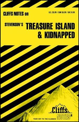 CliffsNotes on Stevenson's Treasure Island & Kidnapped  -     By: Gary K. Carey
