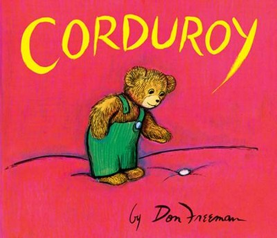Corduroy (Board Book Edition)  -     By: Don Freeman
