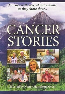 Cancer Stories, DVD   -