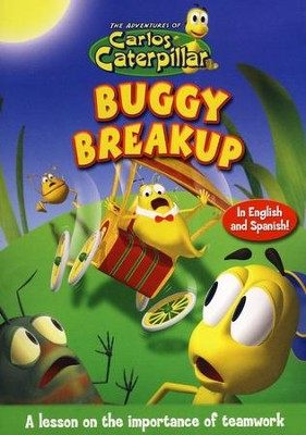 Buggy Breakup   -