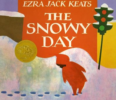 The Snowy Day Board Book  -     By: Ezra Jack Keats