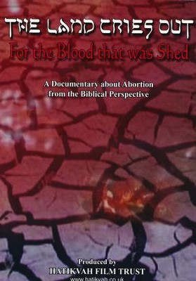 The Land Cries Out: For the Blood That Was Shed   -     By: Hugh Kitson