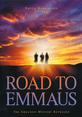 Road to Emmaus, DVD   -