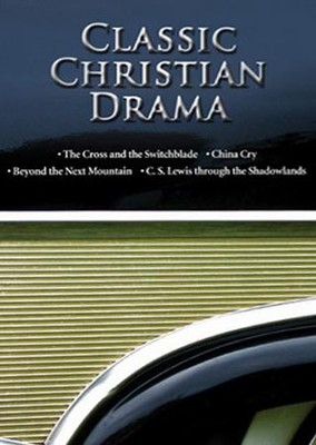 Classic Christian Dramas Box Set   -