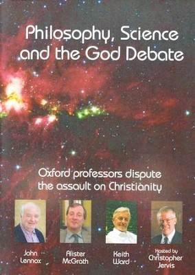 Philosophy, Science, and the God Debate   -