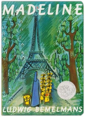 Madeline  -     By: Ludwig Bemelmans