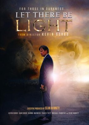 Let There Be Light, DVD   -