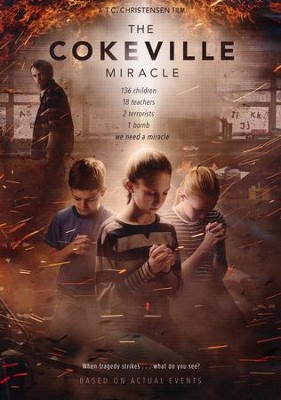 The Cokeville Miracle, DVD   -