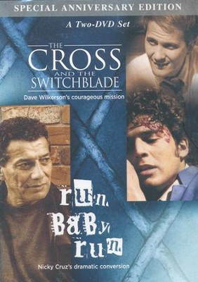 The Cross and the Switchblade/Run, Baby, Run: Special Anniversary Edition  -