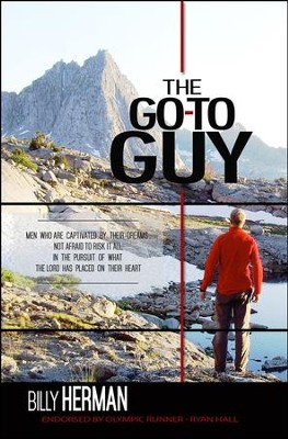 The Go-To Guy   -     By: Billy Herman