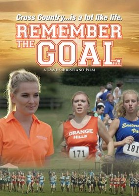 Remember the Goal, DVD   -