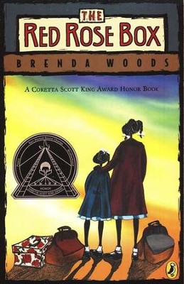 The Red Rose Box  -     By: Brenda Woods