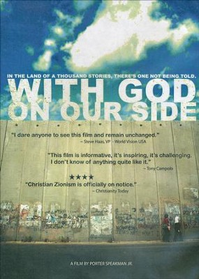 With God on Our Side, DVD   -