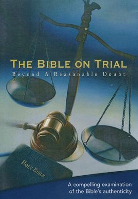 The Bible on Trial, DVD   -