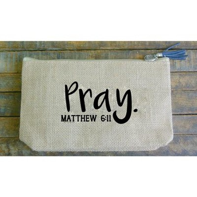 Pray, Everything Bag  -