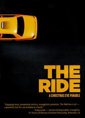 The Ride: A Christmas Eve Parable   -