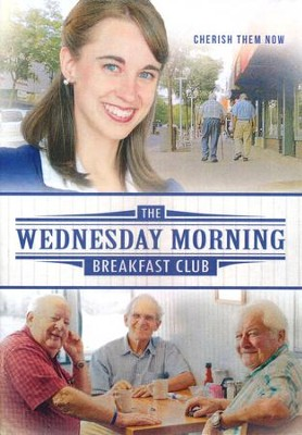 The Wednesday Morning Breakfast Club, DVD   -