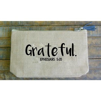 Grateful, Everything Bag  -