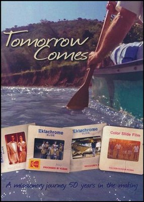Tomorrow Comes, DVD   -