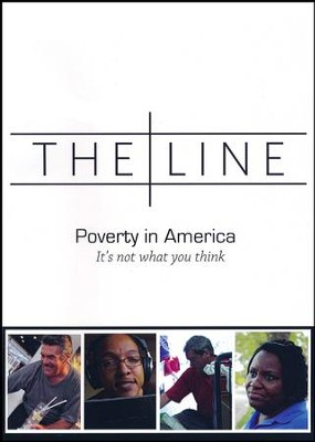 The Line: Poverty in America   -
