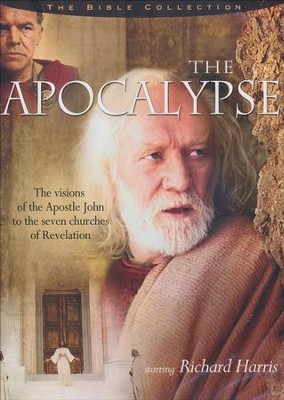 The Apocalypse, DVD   -