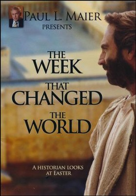 The Week That Changed the World   -
