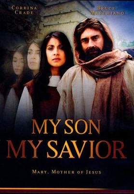 My Son, My Savior, DVD   -