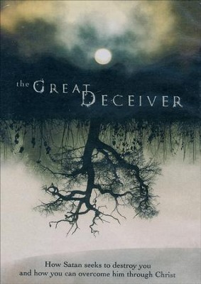 The Great Deceiver, DVD   -