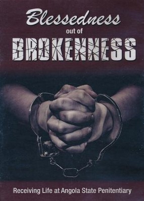 Blessedness Out of Brokenness, DVD   -