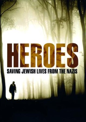 Heroes: Saving Jewish Lives from the Nazis, DVD   -