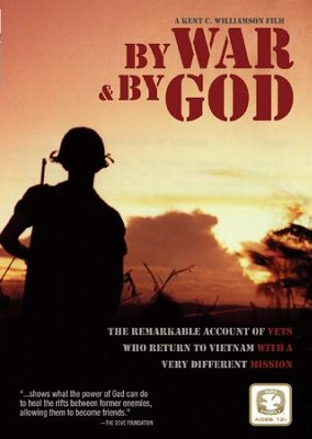 By War & By God   -