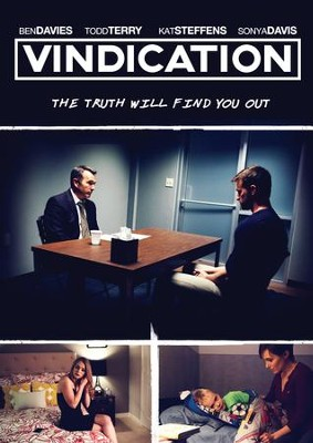 Vindication, DVD   -